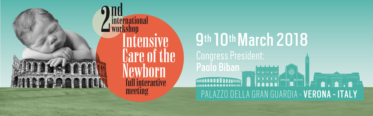 Intensive Care of the Newborn – 2nd Interactive Workshop