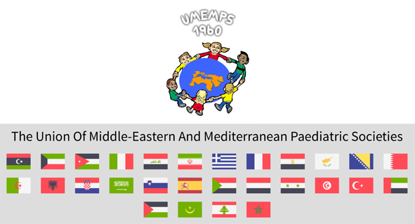 Union of Middle-Eastern and Mediterranean Pediatric Societies